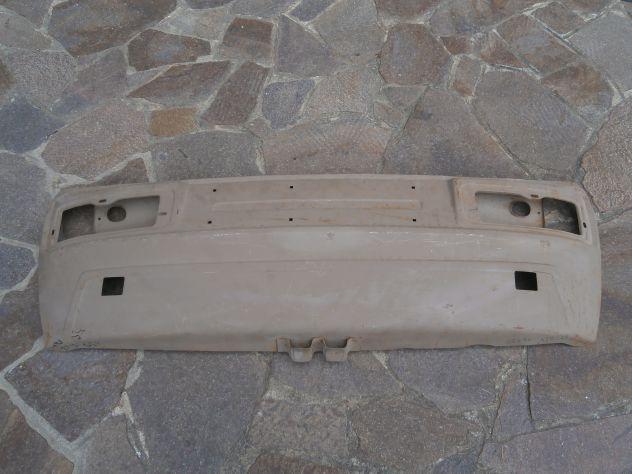 Traversa posteriore Fiat 127 Sport 70hp L C CL