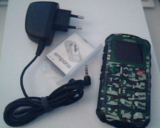 Emporia SOLID V33 - GSM - GPRS - Foto 2