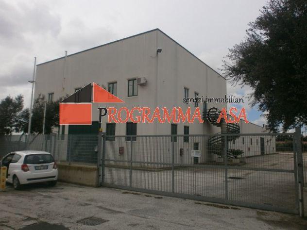 Capannone industriale in vendita a Pomezia via vaccareccia c11 - Foto 8