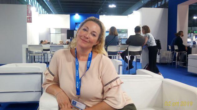 Interprete giurata madrelingua russa