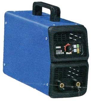 Saldatrice inverter Axel 130 amp. - Cardelli
