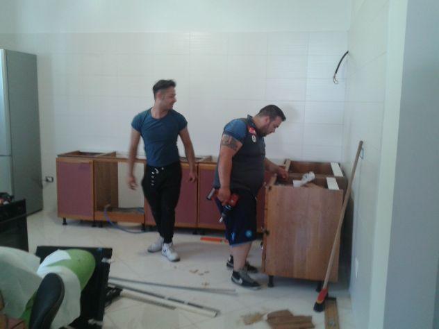riparazioni e aggiusti mobili di casa - Foto 2