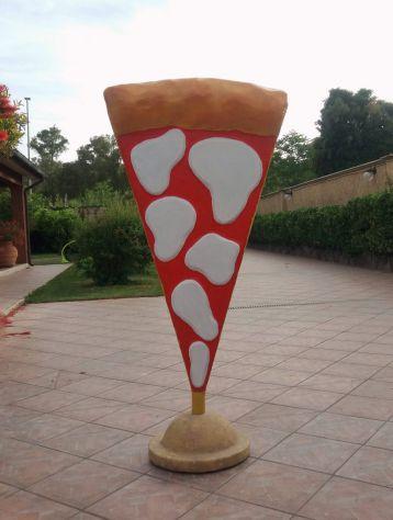 Insegna pizza a AGRIGENTO