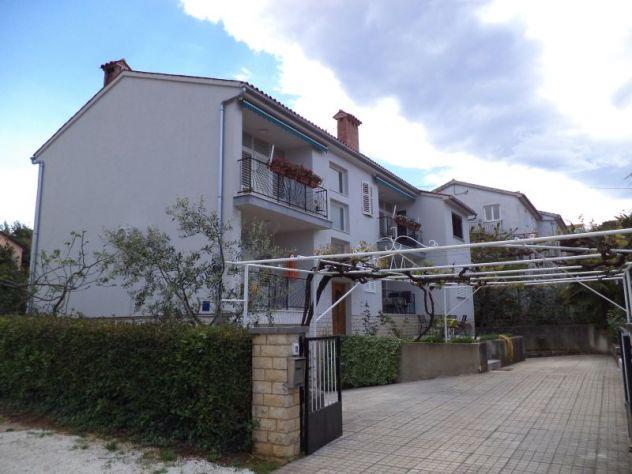 Apartamenti Porec-Parenzo Istria Croazia