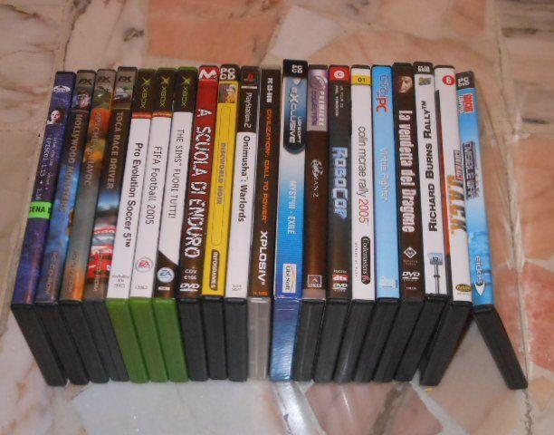 Videogiochi PC Game - Da collezione Lotto n. 20. - Foto 2