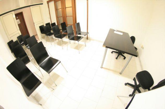 Ufficio arredato fino a 6 persone con posti auto, open space. - Foto 6