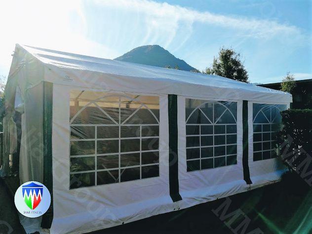 Tendoni chiusure con Velcro 4 x 6 ChiaraLuce Estate EcoPlus