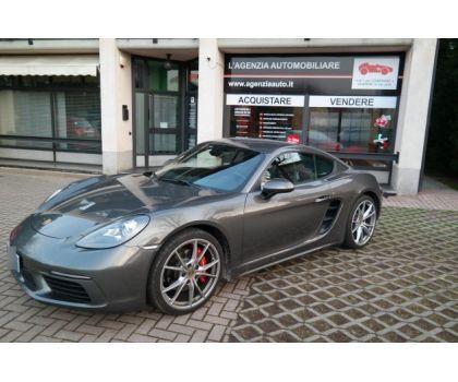L'Agenzia Automobiliare Varese