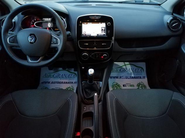 Renault Clio 1.5 DCI 75CV Energy Zen S&S NAVI+LED+S.PARK - Foto 6