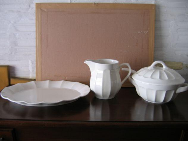 Servizio Ceramica Porcellana RALPH LAUREN - Boxwood Italy