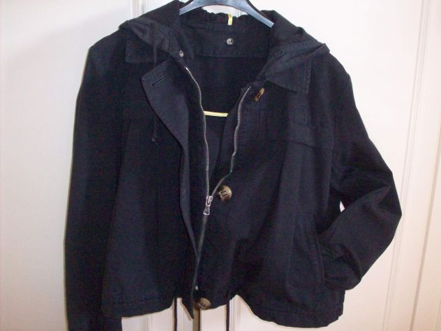 GIACCA PARKA MAX&Co