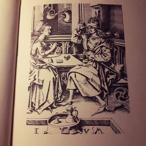 Giorgetti Saro ( Cultore di Arti Divinatorie )