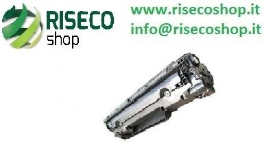 Cartuccia toner CE285A HP Rigenerata