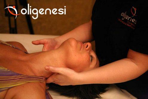 Scuola di formazione professionale di Massaggio Rilassante - Energetico a P … - Foto 3