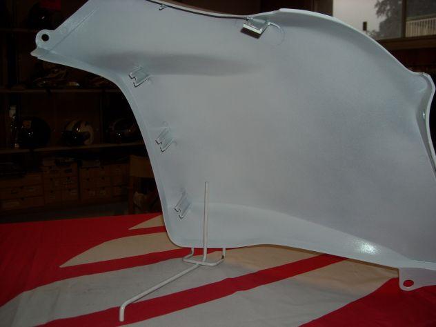 Fianchetto Honda NX 125 - Foto 2