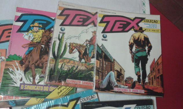 collezione TEX BRASILE - Foto 3