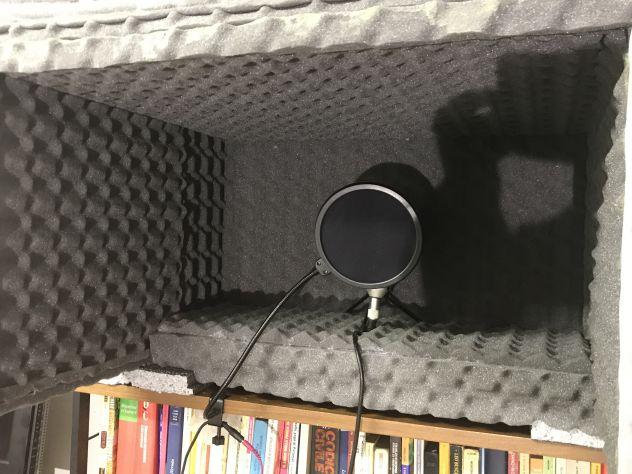Box Audio Mini Studio