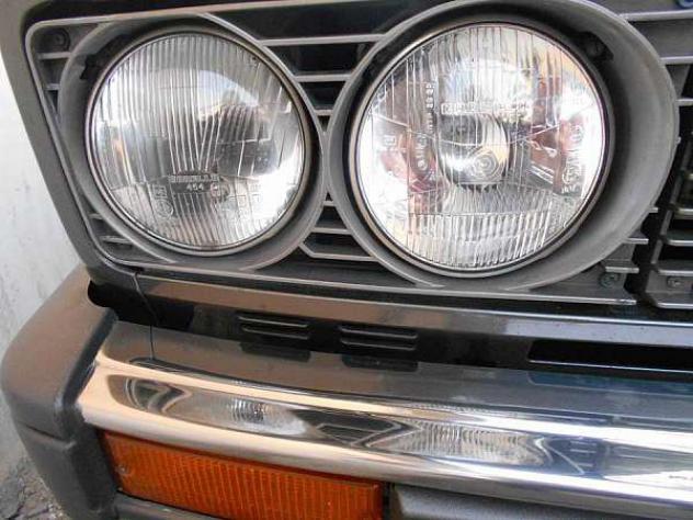 Alfa Romeo Alfetta 2.0i Quadrifoglio Oro - Foto 5