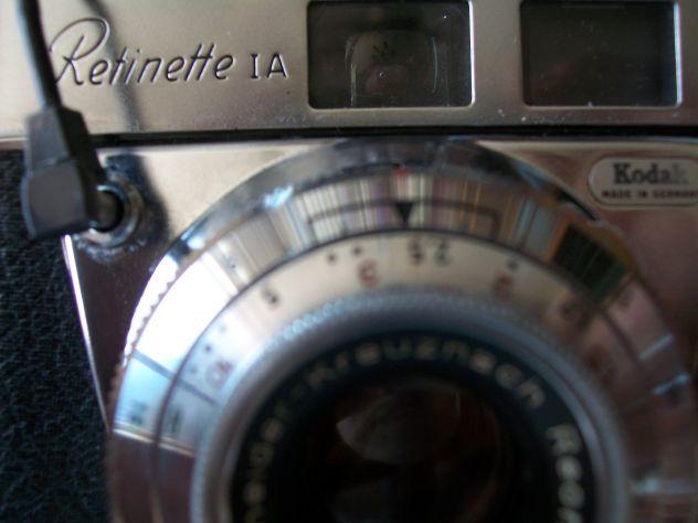 MACCHINA FOTOGRAFICA DA COLLEZIONE - Foto 8