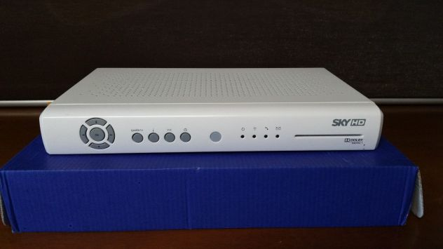 Decoder sky hd ds830ns ds831ns