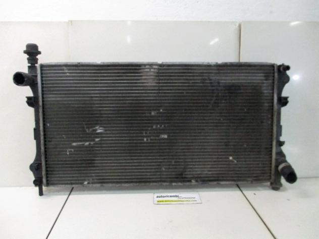 1C1H-8005-JE RADIATORE ACQUA FORD TRANSIT 2.0 D 5M 74KW (2005) RICAMBIO USATO
