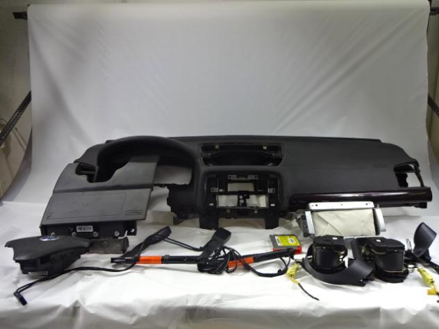 51746151 KIT AIRBAG FIAT CROMA 2.4 147KW 5P D AUT (2007) RICAMBIO USATO CON …