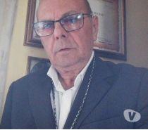 CARTOMANTE SENSITIVO RITUALISTA TELEPATICO Prof.  SANTANA  Dom. Gratuita