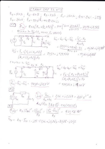 Ripetizioni elettronica e o elettrotecnica - Foto 2