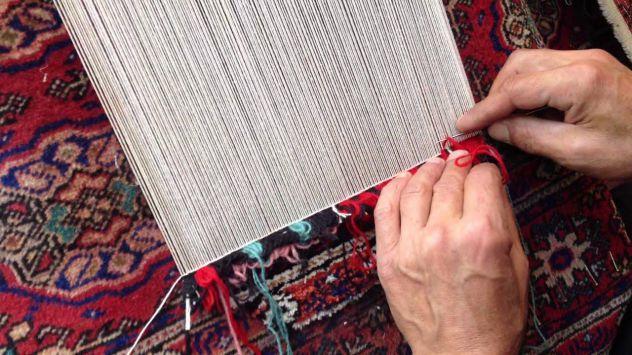 Pulizia e restauro tappeti Latisana, 25% sconto lavaggio tappeti persiani - Foto 2