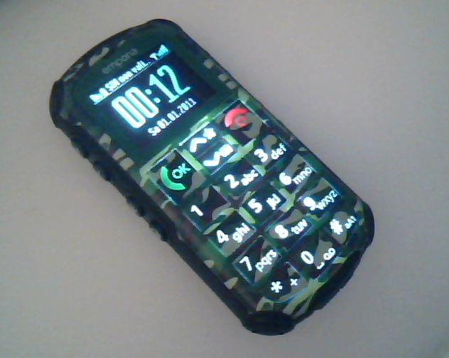 Emporia SOLID V33 - GSM - GPRS - Foto 3