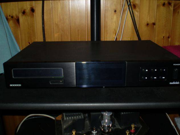Audiolab 8000cd - Foto 2