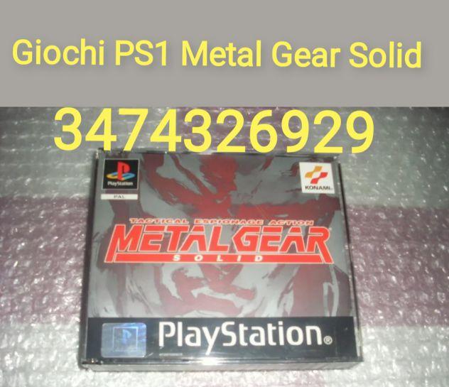 Gioco PS1 Resident Evil 2 ITA - Foto 8