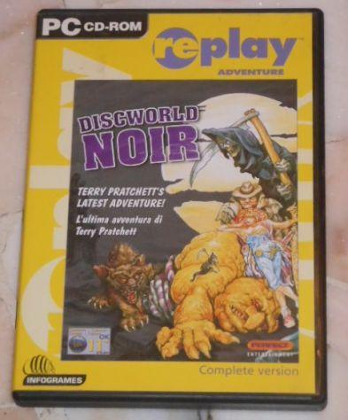 Videogiochi PC Game - Da collezione Lotto n. 20. - Foto 7