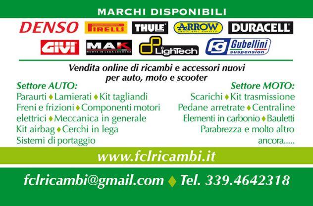 Cerchi in lega per Alfa giulietta MAK DAVINCI TORINO ARESE ZENITH 16 17 18 19 - Foto 7