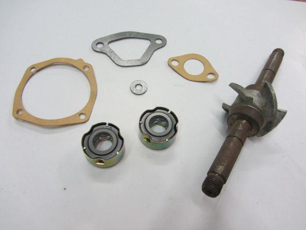 Revisione pompa acqua Fiat 600, 600 D, Fiat 850, Fiat 1100 103 D H, Fiat 615