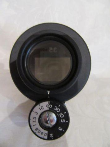 Nikonos V Flash SB103 e accessori x fotografia subacquea - Foto 10