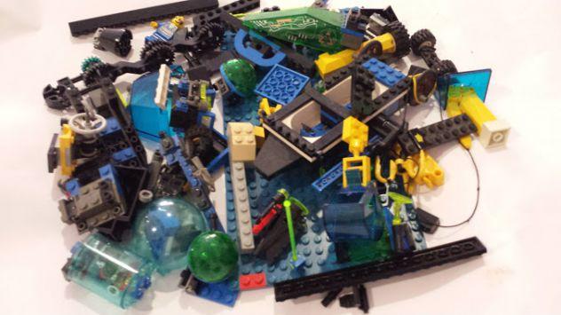 GIOCATTOLI LEGO - PEZZI SFUSI