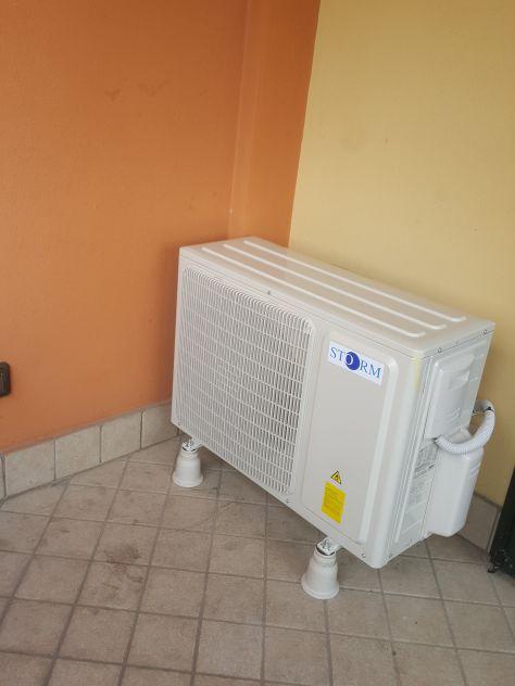 Installazione clima - Foto 2