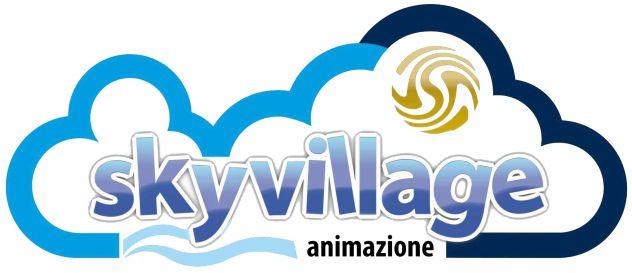 Skyvillage animazione seleziona Dj e Tecnici audio luci