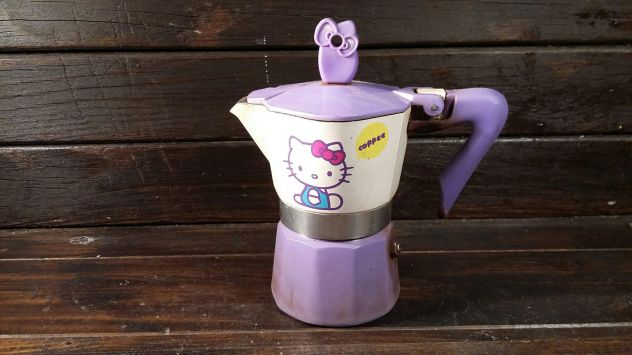 C71 caffettiera riuso Pedrini caffe 3tz