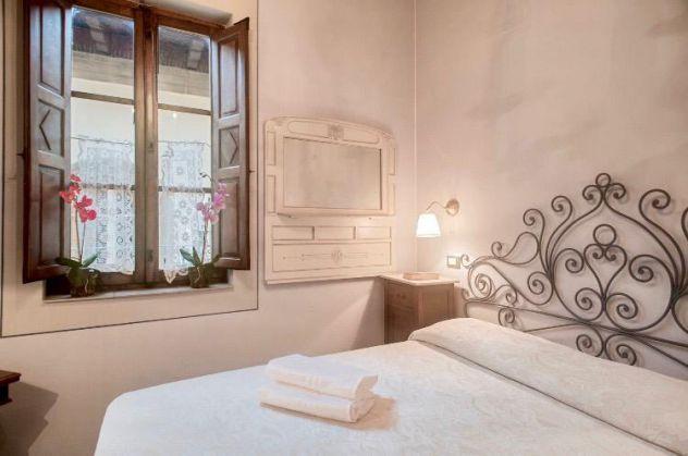Barga Centro Storico appartamento con terrazza - Foto 4