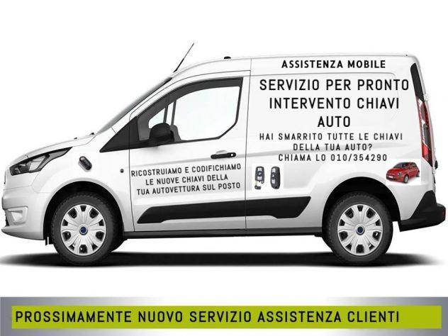 DUPLICAZIONE CHIAVI AUTO E MOTO ELETTRONICHE CODIFICATE AMPIA SCELTA - Foto 4