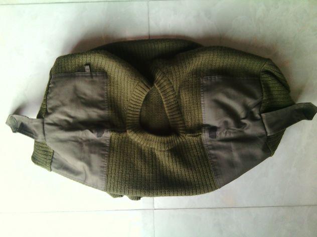 Maglione pullover esercito italiano - Foto 3
