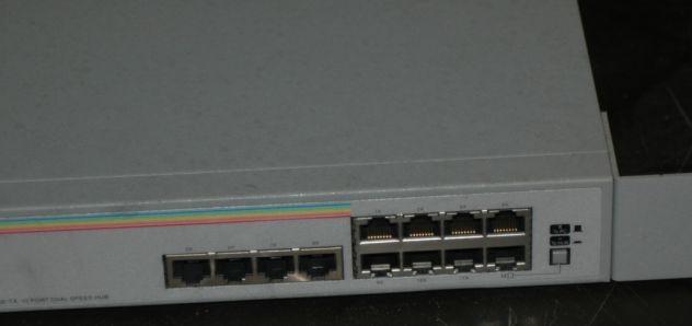 Deviatore di cavi CentreCom FH712SW - Foto 3