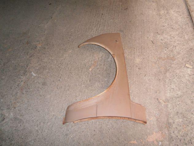 Parafango anteriore fiat 127 PRIMA SERIE