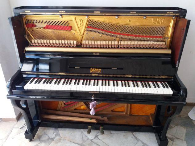Pianoforte Marca Berry London - Foto 5