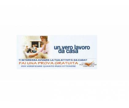 LAVORA CON INTERNET -