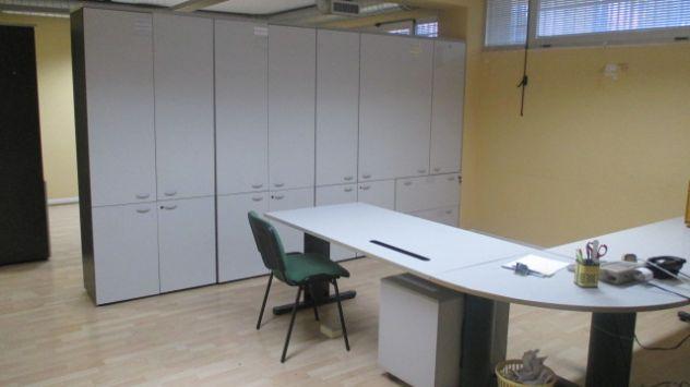 Locali per UFFICIO - STUDIO - arredati - open space - [A10] - Foto 3