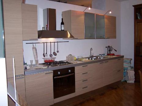Regalati una Cucina di qualita' - occasione unica - Annunci Napoli