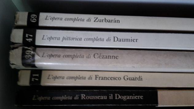 80 volumi Classici dell'arte, Rizzoli - Foto 3